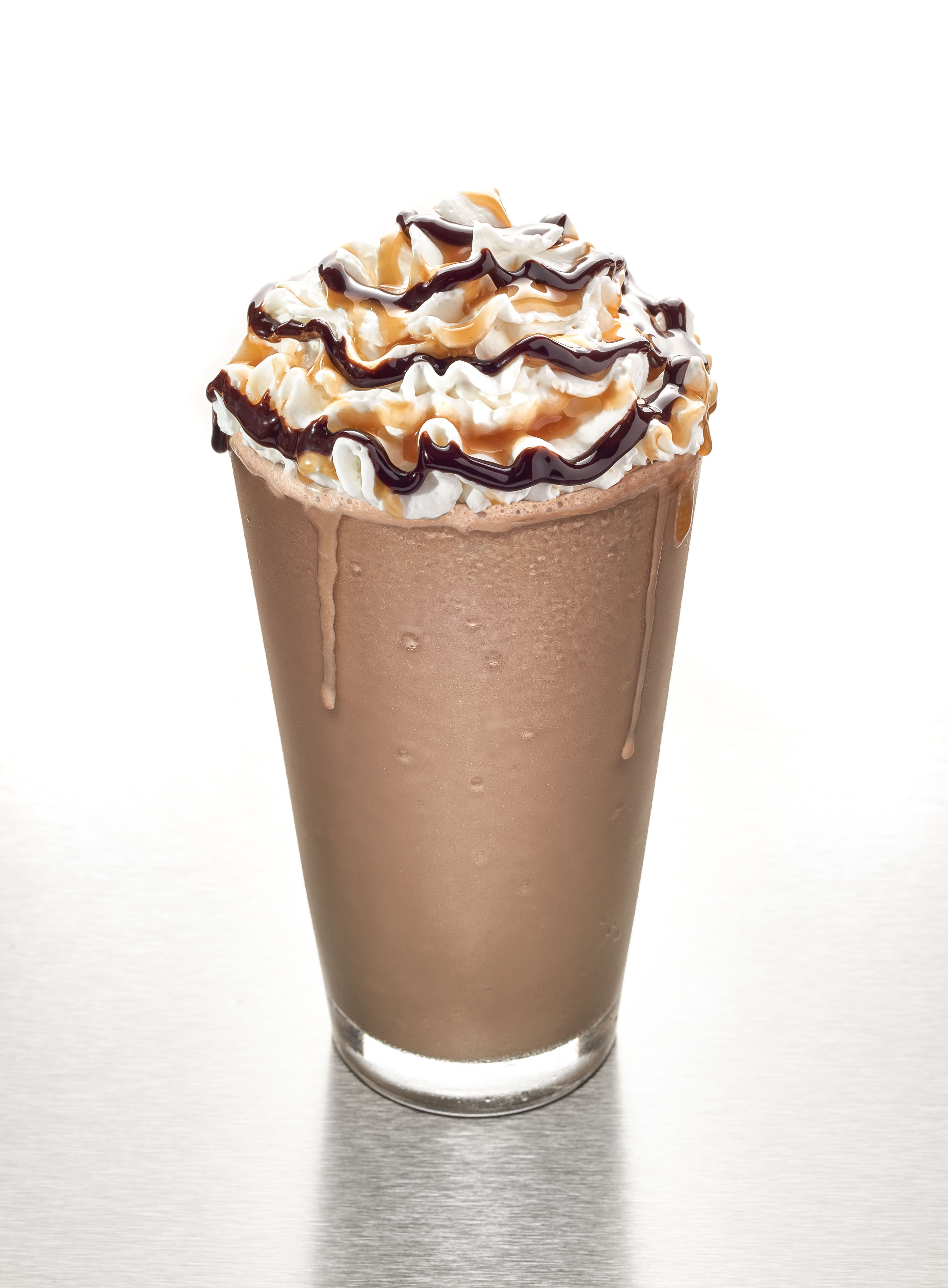 Milkshake | Steve Hansen food photography Seattle