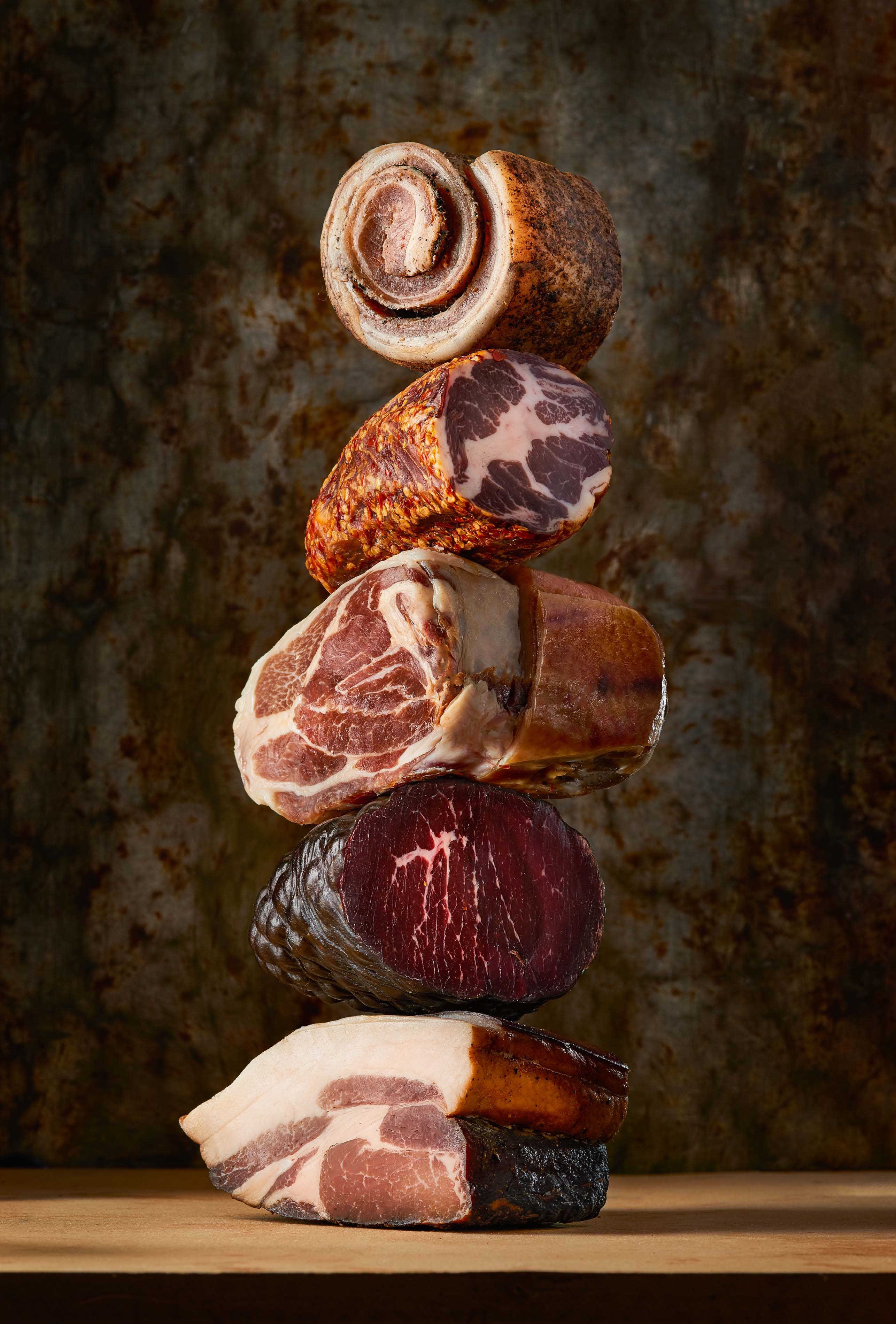 Salumi_Stack_Steve_Hansen_food_photography_Seattle
